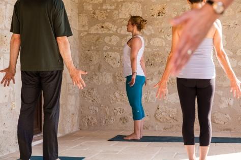 French Yoga Retreat_YogaPractise-27